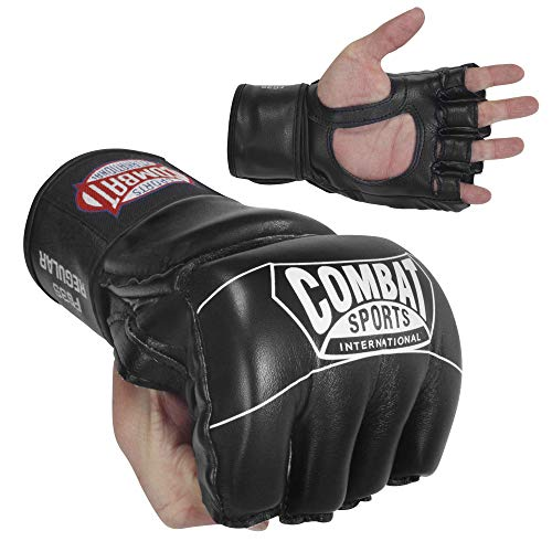 Combat Sports Pro Style Grappling MMA Gloves Combat Sports Mma Hand Wrap