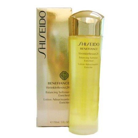 Shiseido Benefiance WrinkleResist24 Balancing Softener Enriched 150ml/5oz ()