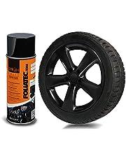 Foliatec FT2036 Spray Film, 400 ml, glanzend, zwart glanzend