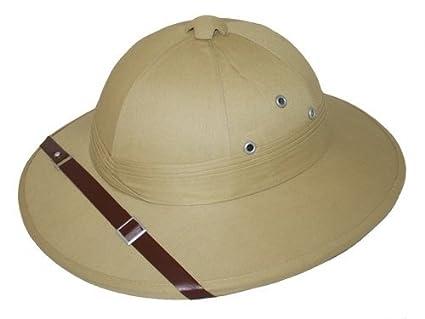 TUCUMAN AVENTURA Sombrero vietnamita salacot