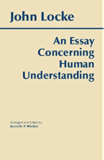leibniz philosophical essays hackett classics kindle edition  essay concerning human understanding hackett classics