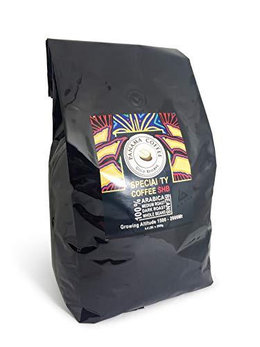 - Panama Coffee 5/lbs