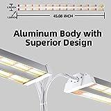Freelicht 4 Pack 4ft LED Grow Light , 60W