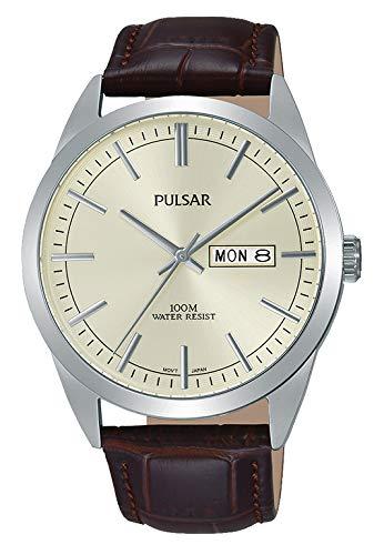 Pulsar Reloj de Pulsera PJ6069X1