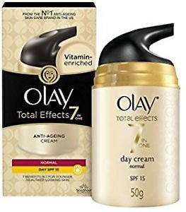 Olay Total Effects Daily Moisturizer Moisturizer For Women 1.7 - Moisturizer Daily Total Effects