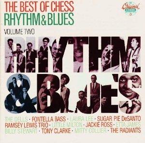 Best of Chess R&B 2