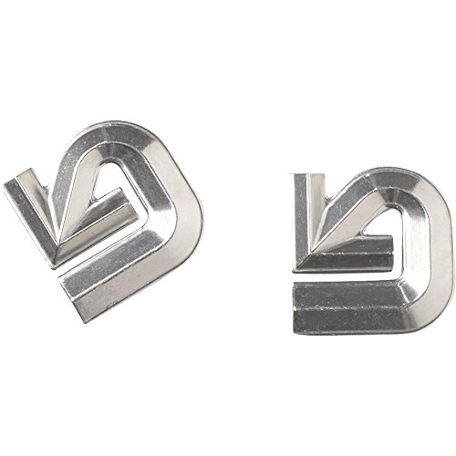 Burton Aluminum Logo Mat