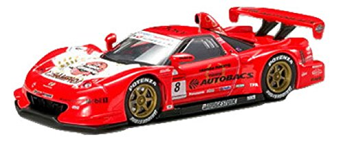 1/43 ARTA NSX 2007 スーパーGT500クラス優勝車 #8 (オレンジ) 「オートバックス SUPER GT 2007シリーズ」 43979の商品画像