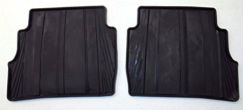 New OEM 2013-2015 Mazda CX-5 All Weather Floor Mats by Mazda (Image #4)