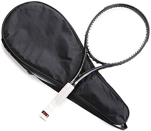 AtR Raqueta de Tenis con Bolsa Tecnología Tejida Raqueta ...