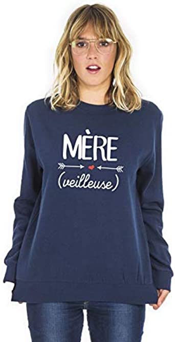 VEILLEUSE We are family Tshirt M/ÈRE Cadeau F/ête des M/ères