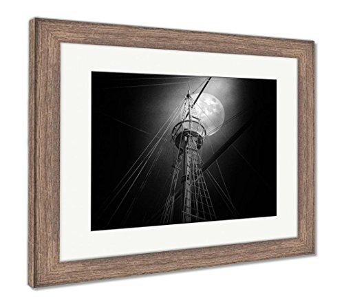 Mast Mounted Deck Light