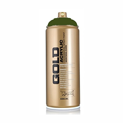 olive green spray paint - 9