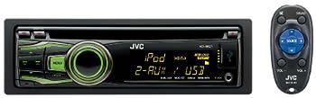 JVC KD-R621E MP3-CD Tuner