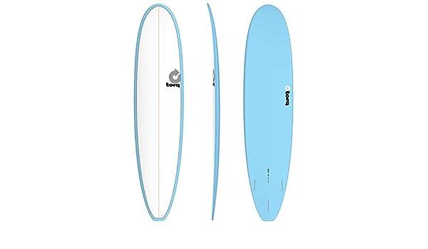 Tabla de Surf Torq Tet 8.0 Longboard: Amazon.es: Deportes y aire libre