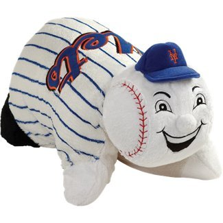 MLB New York Mets Pillow Pet - New York Mets Pillow