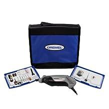 Dremel 400-N-41 120-Volt XPR Rotary Tool Kit - 41 Piece