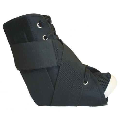 Advantage Lace Up Ankle Brace Size: Medium by Elite Orthopaedics