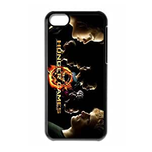 Generic Case The hunger games For iPhone 5C F6T7788571