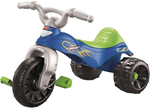 Fisher-Price Kawasaki Tough Trike