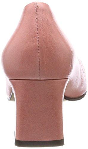 Tacón Punta Con Pump De Antwerp Norce Para Noe Cerrada corralo Rosa Mujer Zapatos 901 XU1TxR4