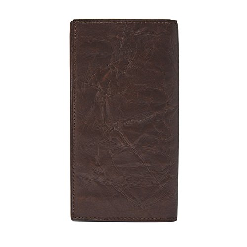 Wallet Fossil Neel Fossil Neel Brown Executive ML3868 qwp0wxI1