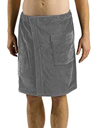 1c4a4882d6 Amazon.com  Silvers - Robes   Sleep   Lounge  Clothing