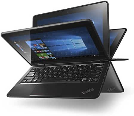 Lenovo Thinkpad Yoga 11E (3rd Generation) 11.6