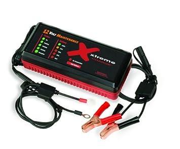 Amazon.com: pulsetech xc-parallel Cargador de batería ...