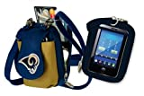 NFL St. Louis Rams Purse Plus Touch
