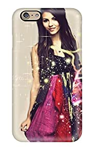 High-quality Durable Protection Case For Iphone 6(victoria Justice)