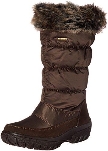 Kevään Askel Lumi Boot Naisten Kadota xOCwHxzqaS