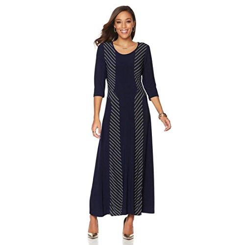 New Womens Moss Green Dress - 5