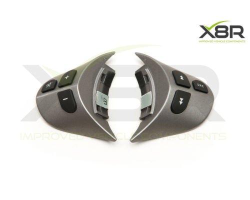 VOLANTE controllo a pressione Controllo Touch PASTIGLIE TASTI