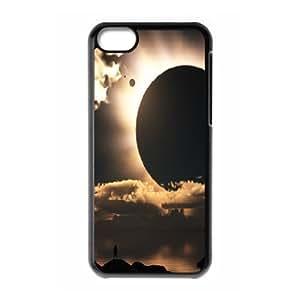 XiFu*Meiiphone 5/5s Cases Astronomical Wonders, iphone 5/5s Case Luxury - [Black] OkaycosamaXiFu*Mei
