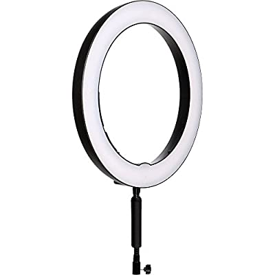Smith Victor Bi-Color LED Ring Light (19 In.)