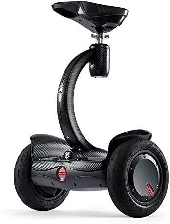 Airwheel-S8 (black) 座れる電動車
