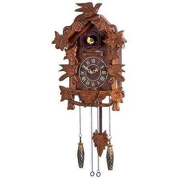Kassel Cuckoo Clock