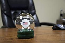 Original Golf Globe Game - Water Globe G...