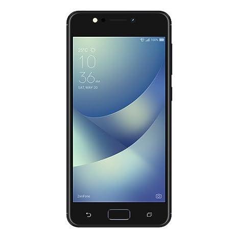 Smart Phone ASUS Zenfone 4 Max Amazonde Elektronik