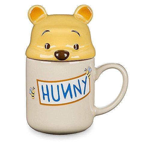 Peek The Pooh Boo Disney Couvercle Winnie MugCuisine A SqVUzpM
