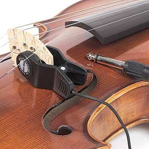 - Intelli IPM-100 Tuner Microphone Clip