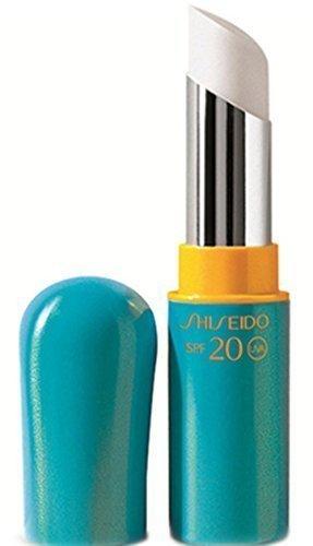 Shiseido Sun Protection Lip Treatment - 4