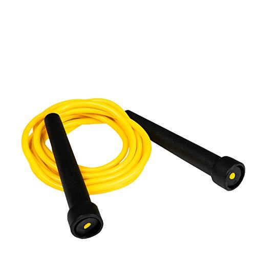 TITLE Licorice Speed Rope, 10'