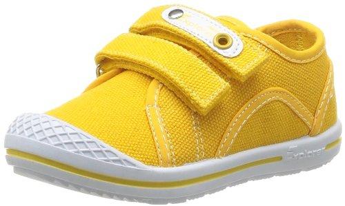 Chicco Elio, Unisex - Kinder Sneaker Gelb - Jaune (610)