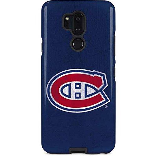 premium selection 04b36 ca74f Amazon.com: Skinit NHL Montreal Canadiens LG G7 ThinQ Pro ...