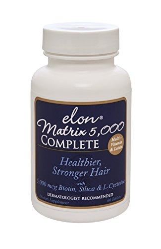 Elon Matrix 5,000 Complete Multi-Vitamin