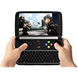 GPD WIN 2 [OCTOBER HW UPDATE] - Portable Windows 10 Handheld Gaming Console • Intel 7th Gen. m3-7y30 2.6Ghz CPU • Intel HD Graphics 615 • 8GB 1866Mhz RAM 128GB M.2 SSD Storage • 6 Inch Touchscreen