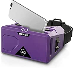 MERGE VR Headset - Augmented Reality and...