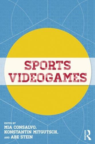 Sports Videogames